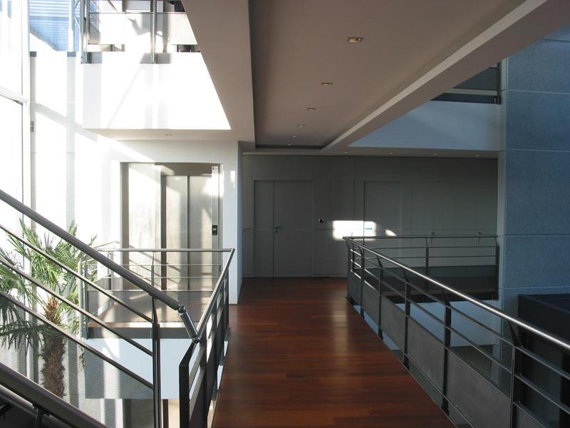 Restructuration et nouvelles évolutions d'immeubles de bureaux